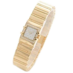 Quartz 1139.77.00 Replica Omega Watches Constellation Ladies Watch