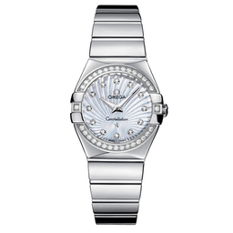 Orologio 123.15.27.60.55.004 Omega Replica Watches Constellation Ladies Quartz