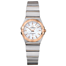 Orologio 123.20.24.60.05.001 Omega Replica Watches Constellation Ladies Quartz
