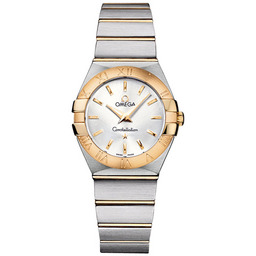 Orologio 123.20.27.60.02.002 Omega Replica Watches Constellation Ladies Quartz