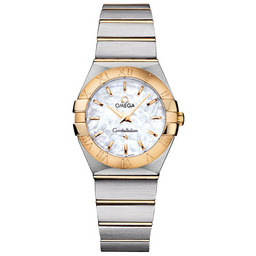 Orologio 123.20.27.60.05.002 Omega Replica Watches Constellation Ladies Quartz