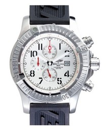 Fake Cool Breitling Aeromarine Chrono Avenger BR-204 AAA Watches [D2T1]
