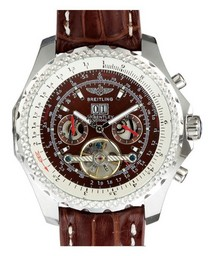Fake Cool Breitling Bentley Mulliner tourbillon BR-1312 AAA Watches [T3Q8]