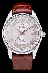 Fake Popular Omega Deville AAA Watches [U2P7]