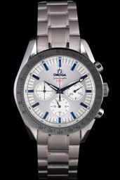 Fake Quintessential Omega Speedmaster AAA Watches [ H5Q2 ]