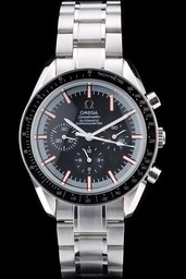 Fake Quintessential Omega Speedmaster AAA Watches [ X2J5 ]