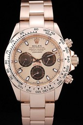 Fake Cool Rolex Daytona AAA Horloges [ C9J5 ]