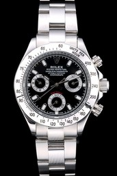 Fake Cool Rolex Daytona AAA Horloges [ V7X2 ]