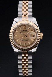 Perfect Fake Rolex Datejust Montres AAA [ B1O6 ]