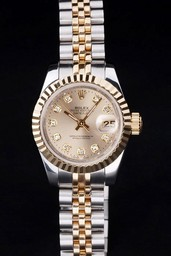 Perfect Fake Rolex Datejust Montres AAA [ E2N9 ]