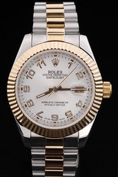 Perfect Fake Rolex Datejust Montres AAA [ K2J7 ]
