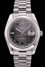 Perfect Fake Rolex Datejust Montres AAA [ S6F8 ]