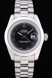 Perfect Fake Rolex Datejust Montres AAA [ X6B6 ]